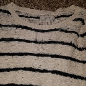 LOFT Tops - Long sleeve blouse